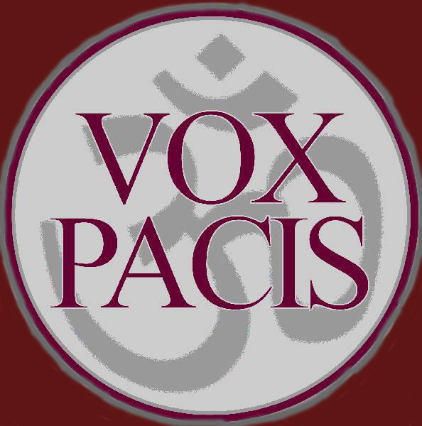 Vox Pacis minifestival augusti 2009
